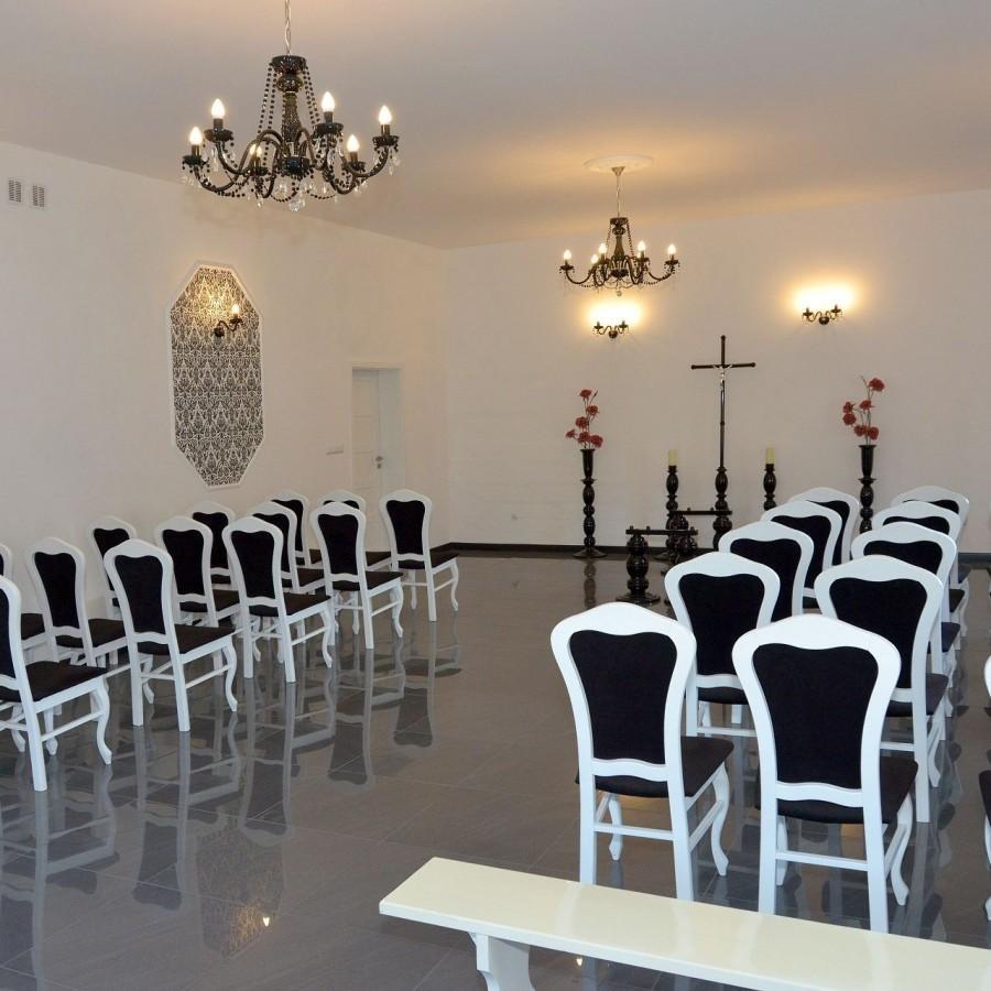 kaplica Staroźreby