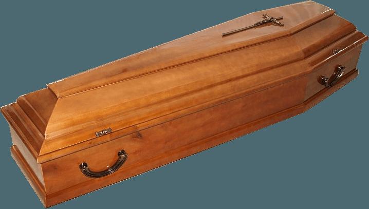 trumna sosnowa WZÓR 113