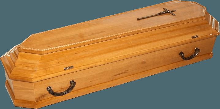 trumna dębowa WZÓR 104