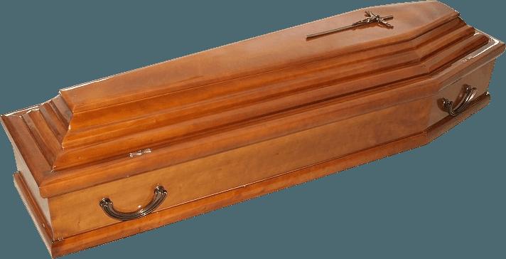 trumna sosnowa WZÓR 107A