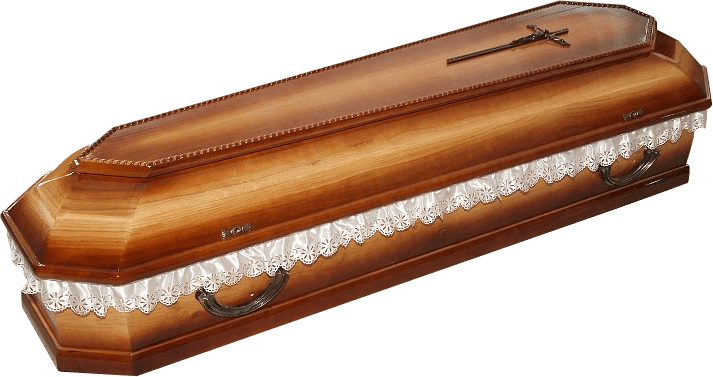trumna sosnowa WZÓR 114
